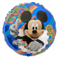 Disney Mickey Mouse Clubhouse Cheer Foil Balloon