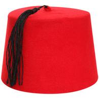 Dr Tom's Fez Hat