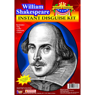 Forum Heroes in History Instant Disguise Kit