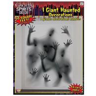 Halloween Ghostly Spirits Giant Haunted Decorations | Forum Novelties