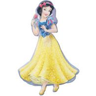 Foil Supershape Princess Snow White Balloon | Disney