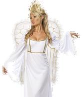 Golden Angel Costume | Smiffy's