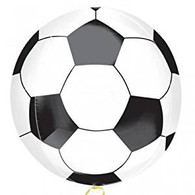 Orbz Soccer Football Foil Balloon | Anagram