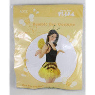 Bumble Bee Adult Costume | Trademart