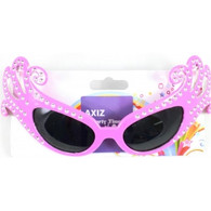 Dame Edna Pink Diamonte Glasses | Trademart