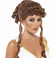Helen of Troy Greek Goddess Wig | Smiffy's