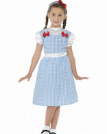 Country Girl 'Wizard of Oz' Costume | Smiffy's