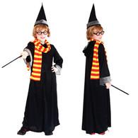 Harry Wizard Costume Kit | Trademart