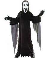 Horror Halloween Ghoul Costume | Happy Time