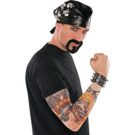 Bad Biker Costume Kit | Forum Novelties