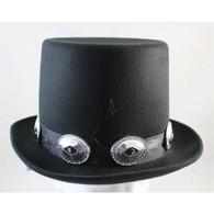 Top Hat Rock Star 'Slash'  | Trademart