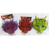 Dragon Face Mask | Trademart