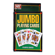 Casino Jumbo Playing Cards | TNW Australia