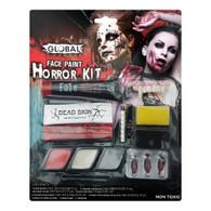 Horror Makeup Kit | Global Colours