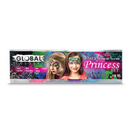 Fairy Princess Face & Body Paint Set | Global Colours