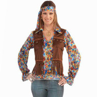 1960's Hippie Groovy Set | Forum Novelties