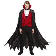 Halloween Fever Vampire Costume   Smiffy's