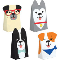 Dog Party Paper Treat Bags | Creative Converting