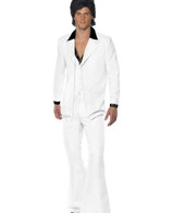 1970's Men's Suit Costume   Smiffy's