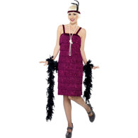 1920's Jazz Flapper Costume | Smiffy's