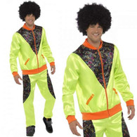 1980's Retro Shell Suit Costume | Smiffy's