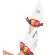 Clown Circus Gloves | Smiffy's