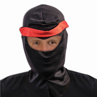 Ninja Hood Adult | Forum Novelties