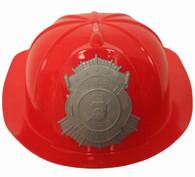 Fireman Rescue Helmet Child   Trademart