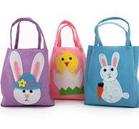 Easter Felt Carry Bag   TNW Australia
