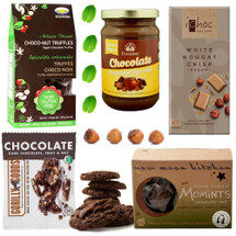 Sweet Chocolate Bliss Vegan Gift