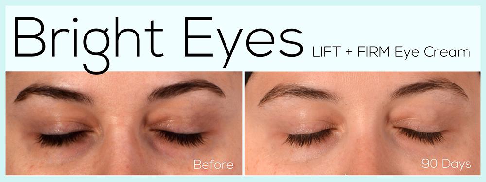 Liftlab Lift Firm Intensive Eye Cream