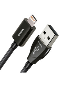 Audioquest - Carbon USB Lightning to A Cable
