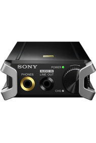 Sony - PHA-2 Portable Headphone Amp DSD DAC