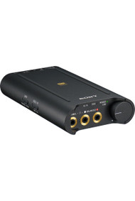 Sony - PHA-3 Portable Headphone Amp DSD DAC