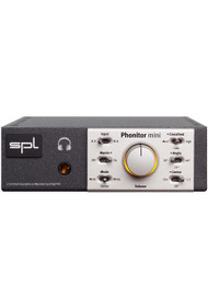 SPL - Phonitor Mini Headphone Amp