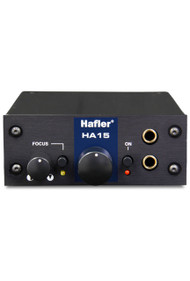 Hafler - HA15 Headphone Amp