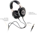 Focal Elear Hi Fidelity Headphones Specs