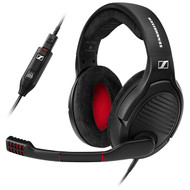 Sennheiser PC373D - Competition grade gaming headphones