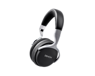 Denon - AH-GC20 Wireless Noise Cancelling Over-Ear Headphone