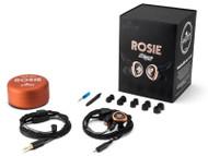Astell & Kern - Rosie In-Ear Headphones Demo Model Open Box