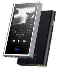 FiiO - M9 Portable High-Res Touchscreen Player