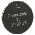 Texas Instruments 2587678-8010 Battery - Panasonic BR2325 3V Lithium