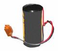 Panasonic BR-CCF1TH Battery - PLC Logic Controller-Industrial Computer