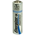 Energizer L91 AA Ultimate Lithium Battery - 1.5 Volt
