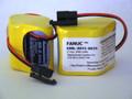 GE Fanuc A98L-0031-0025 CNC - PLC Battery for Robot Controller
