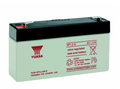 Genesis Yuasa NP1.2-6 Battery - 6V 1.2Ah Sealed Rechargeable