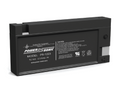 Power-Sonic PS-1223 Battery - 12V 2.3Ah Sealed Rechargeable