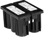 0859-0020 12 Volt 8.0 AH Monobloc Battery-Enersys Cyclon Hawker Energy, Replacement Batteries for 0859-1008