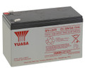 Genesis Yuasa NPX-35FR Battery - 12V 9.0Ah 35W/Cell Sealed Rechargeable, Replacement Batteries for NPX-35, NPX-35FR, NPX-L35FR