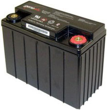 Genesis G13EP Battery - 12V 13.0Ah Sealed Rechargeable, Replacement Batteries for 0770-2007, G12V13AH10EP, G12V13EP, G13EP